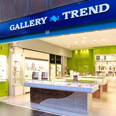 Gallery Trend