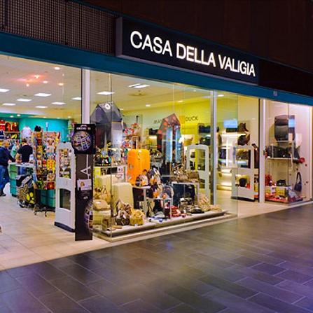 Casa Della Valigia