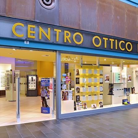 Centro ottico Ducale