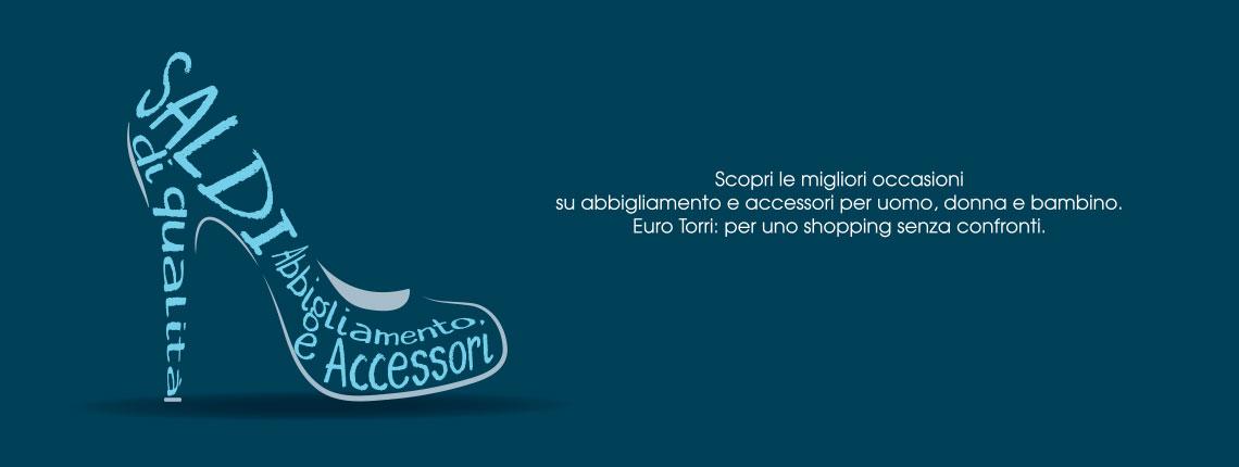Centro Commerciale Euro Torri Shopping Center PARMA - BRICOCENTER ...
